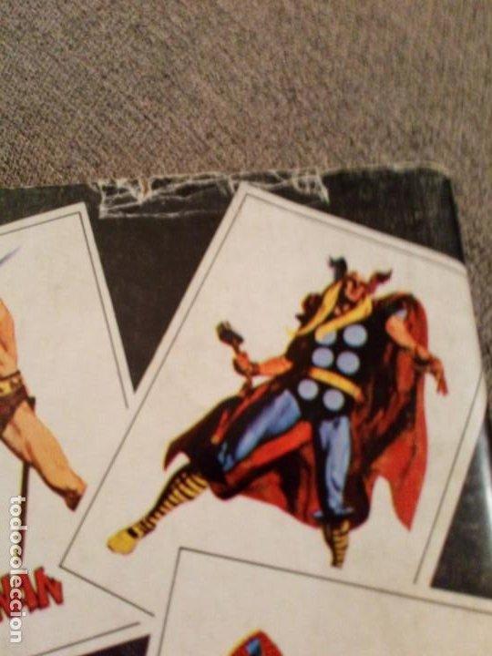 Cómics: El Hombre de Hierro Vol. 2 COMPLETA Números 1 al 5 - Foto 8 - 235996740