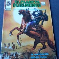 Cómics: EL PLANETA DE LOS MONOS V2 NÚMERO 24. Lote 235997875