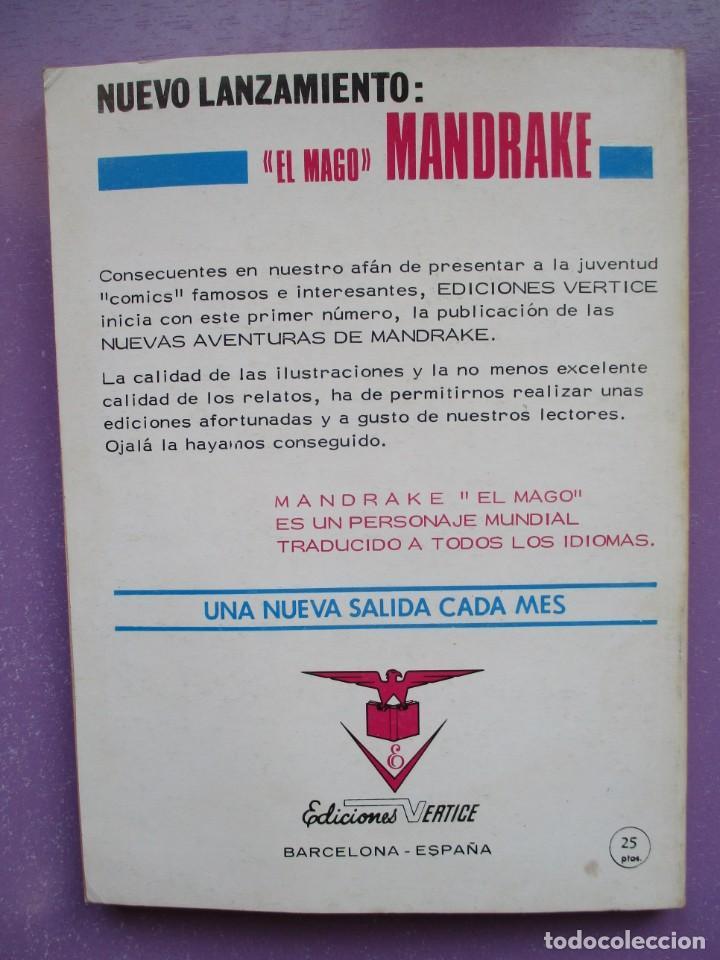 Cómics: LOS VENGADORES Nº 34 VERTICE TACO ¡¡¡¡¡ BUEN ESTADO!!!! - Foto 3 - 236041125