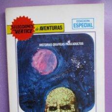 Comics: SELECCIONES VERTICE Nº 78 TACO ¡¡¡¡¡ EXCELENTE ESTADO!!!!. Lote 236044115