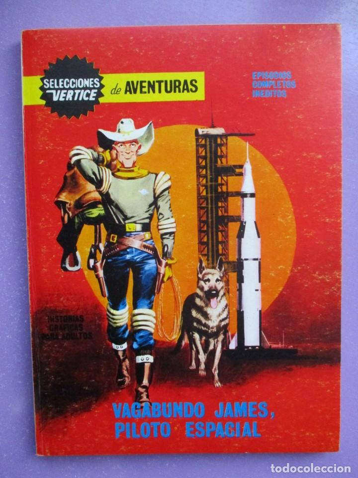 SELECCIONES VERTICE Nº 89 TACO ¡¡¡¡¡ EXCELENTE ESTADO!!!! (Tebeos y Comics - Vértice - V.1)