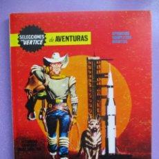 Cómics: SELECCIONES VERTICE Nº 89 TACO ¡¡¡¡¡ EXCELENTE ESTADO!!!!. Lote 236045735