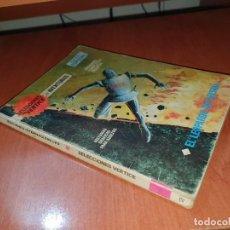 Cómics: SELECCIONES VERTICE DE AVENTURAS N° 27, EL LEOPARDO DE CRISTAL. Lote 236092755