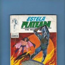 Cómics: ESTELA PLATEADA - EN LAS MANOS DE MEFISTO - EDICIONES VÉRTICE - NÚM. 12 - FORMATO TACO. Lote 236178830