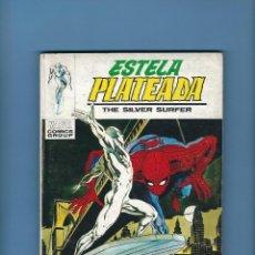 Cómics: ESTELA PLATEADA - MUERA SPIDERMAN - EDICIONES VÉRTICE - NÚM. 11 - FORMATO TACO. Lote 236180735