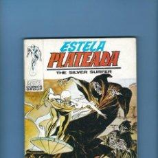 Cómics: ESTELA PLATEADA - VENID... BRUJAS - EDICIONES VÉRTICE - NÚM. 10 - FORMATO TACO. Lote 236182010