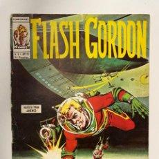 Cómics: FLASH GORDON. V.1 - Nº 10 - RADICIONES EN VENUS. COMICS-ART. EDICIONES VÉRTICE. Lote 236212835