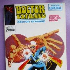 Cómics: DOCTOR EXTRAÑO Nº 2 VERTICE TACO ¡¡¡¡EXCELENTE ESTADO!!!!. Lote 236244645