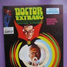 Cómics: DOCTOR EXTRAÑO Nº 6 VERTICE TACO ¡¡¡¡ IMPECABLE ESTADO!!!!. Lote 236246645