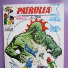 Cómics: PATRULLA X Nº 30 VERTICE TACO ¡¡¡¡EXCELENTE ESTADO!!!! 1ªEDICION. Lote 236252810