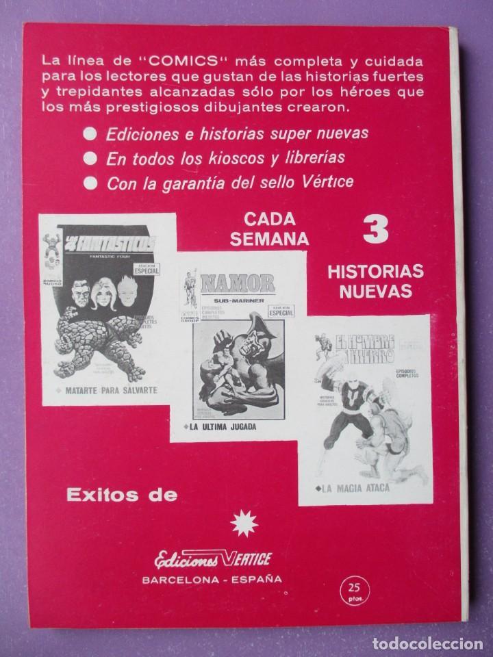 Cómics: PATRULLA X Nº 30 VERTICE TACO ¡¡¡¡EXCELENTE ESTADO!!!! 1ªEDICION - Foto 4 - 236252810