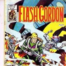 Cómics: FLASH GORDON (V-2) (VERTICE) Nº 39. Lote 236274140