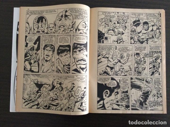 Cómics: LA MASA Colección Completa Volumen 1-2-3 - Foto 22 - 236309705