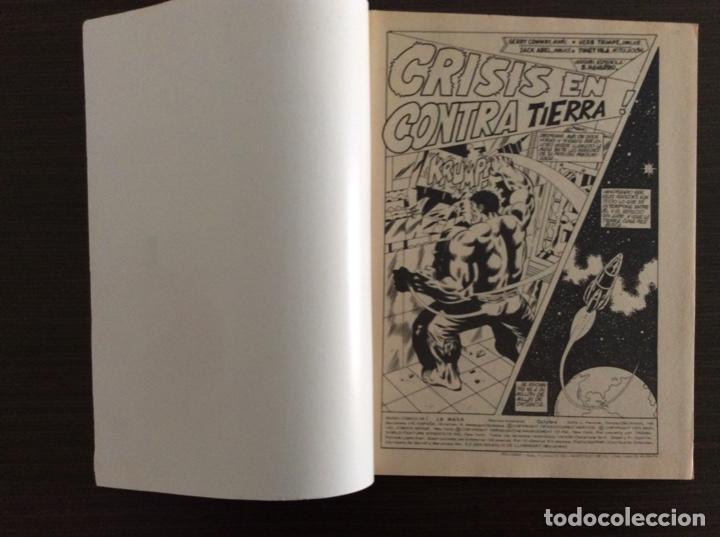Cómics: LA MASA Colección Completa Volumen 1-2-3 - Foto 26 - 236309705