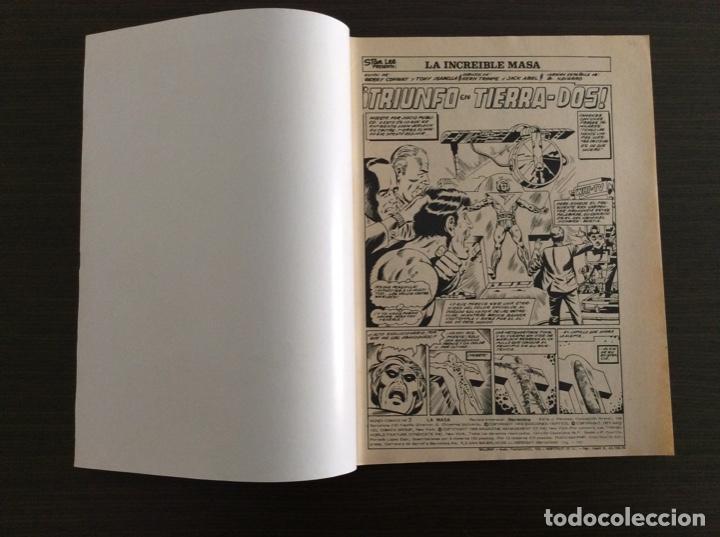 Cómics: LA MASA Colección Completa Volumen 1-2-3 - Foto 31 - 236309705