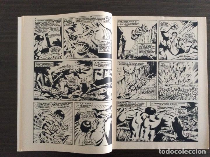 Cómics: LA MASA Colección Completa Volumen 1-2-3 - Foto 37 - 236309705