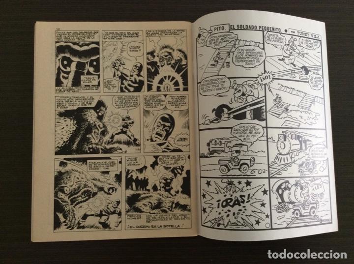 Cómics: LA MASA Colección Completa Volumen 1-2-3 - Foto 46 - 236309705