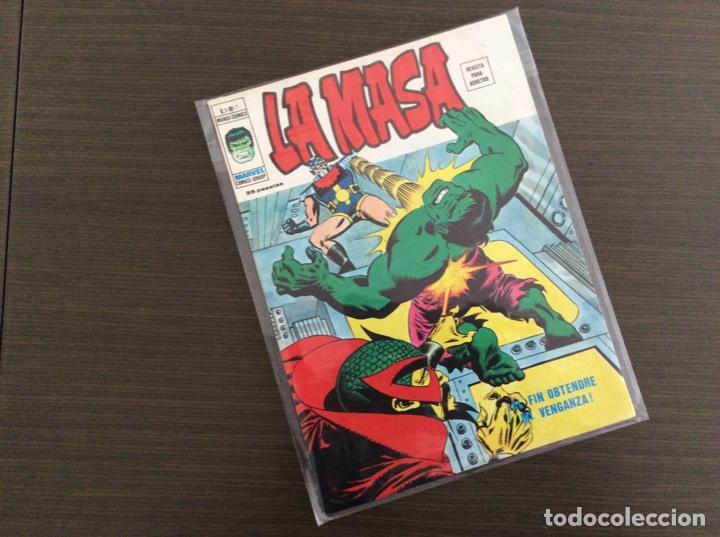 Cómics: LA MASA Colección Completa Volumen 1-2-3 - Foto 59 - 236309705