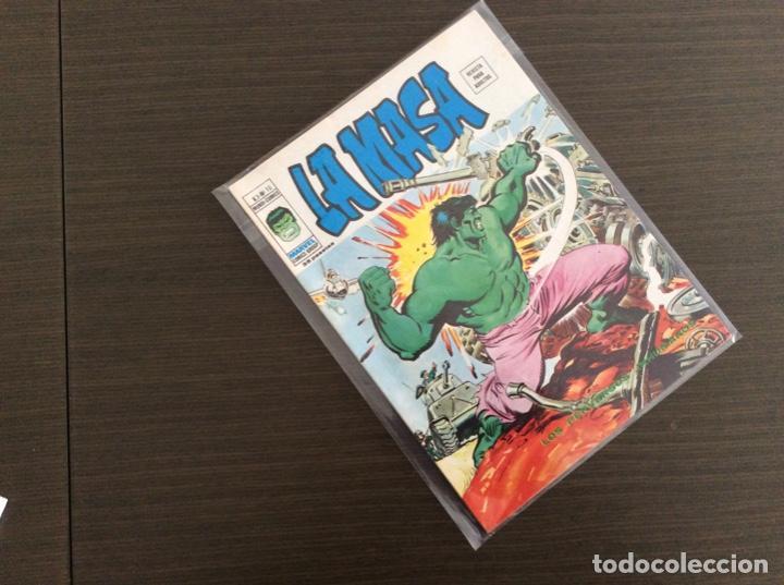 Cómics: LA MASA Colección Completa Volumen 1-2-3 - Foto 62 - 236309705