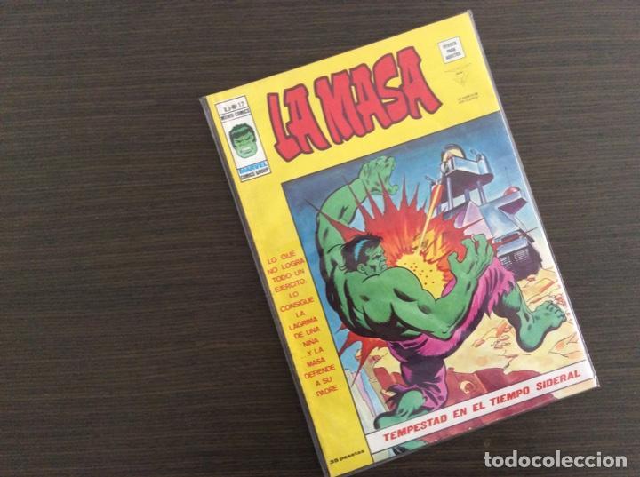 Cómics: LA MASA Colección Completa Volumen 1-2-3 - Foto 69 - 236309705