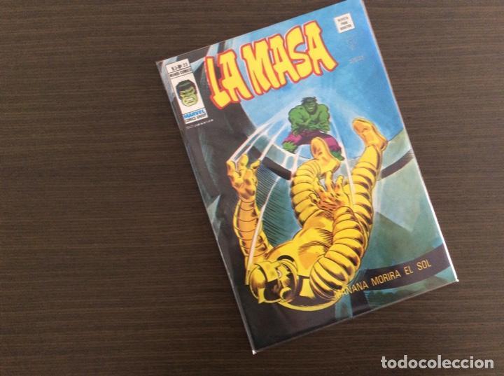 Cómics: LA MASA Colección Completa Volumen 1-2-3 - Foto 75 - 236309705