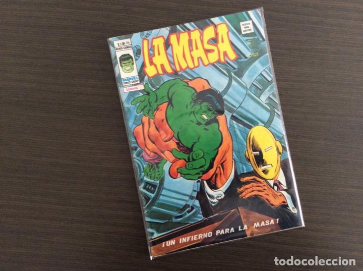 Cómics: LA MASA Colección Completa Volumen 1-2-3 - Foto 77 - 236309705