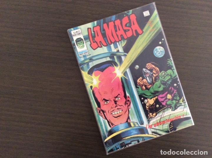 Cómics: LA MASA Colección Completa Volumen 1-2-3 - Foto 79 - 236309705