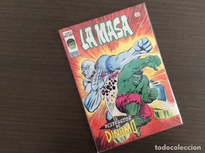 Cómics: LA MASA Colección Completa Volumen 1-2-3 - Foto 84 - 236309705