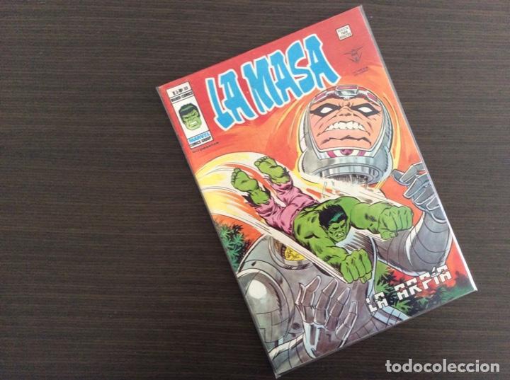 Cómics: LA MASA Colección Completa Volumen 1-2-3 - Foto 85 - 236309705