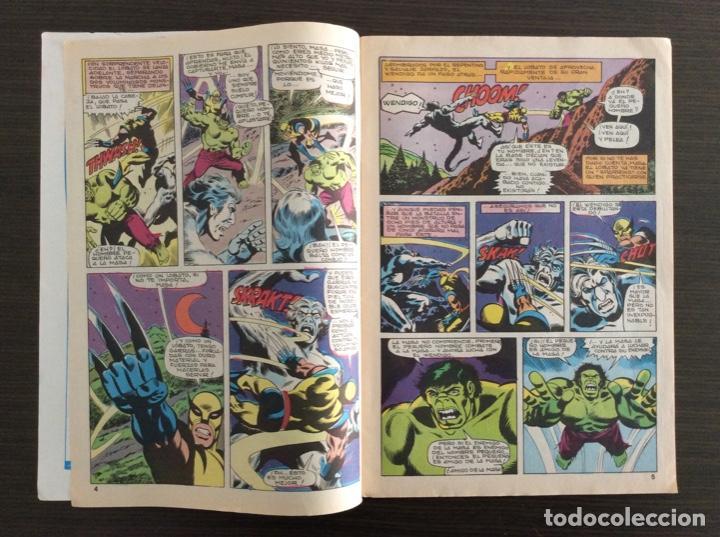 Cómics: LA MASA Colección Completa Volumen 1-2-3 - Foto 94 - 236309705