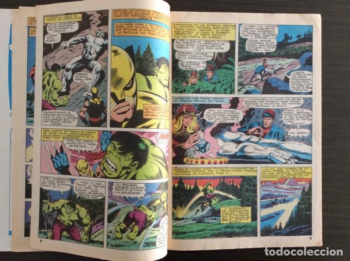 Cómics: LA MASA Colección Completa Volumen 1-2-3 - Foto 95 - 236309705