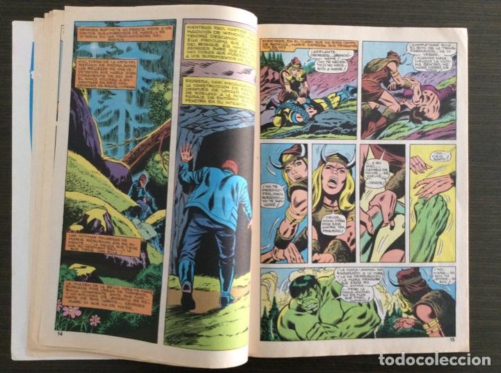 Cómics: LA MASA Colección Completa Volumen 1-2-3 - Foto 96 - 236309705