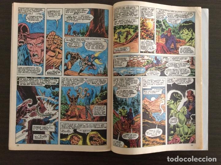 Cómics: LA MASA Colección Completa Volumen 1-2-3 - Foto 97 - 236309705