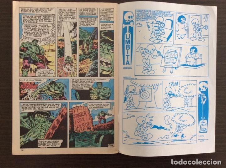 Cómics: LA MASA Colección Completa Volumen 1-2-3 - Foto 98 - 236309705