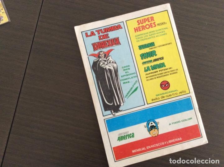 Cómics: LA MASA Colección Completa Volumen 1-2-3 - Foto 99 - 236309705