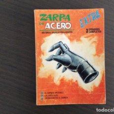 Cómics: ZARPA DE ACERO NÚMERO 1. Lote 236345945