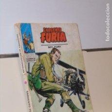 Cómics: EL SARGENTO FURIA Nº 8 MUY JOVEN PARA MORIR - VERTICE TACO. Lote 236392705