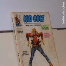 Cómics: KID COLT Nº 1 LLEGA KID COLT - VERTICE TACO. Lote 236401990