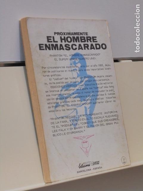 Cómics: PATRULLA X Nº 2 PERVERSOS MUTANTES - VERTICE TACO - Foto 2 - 236411850