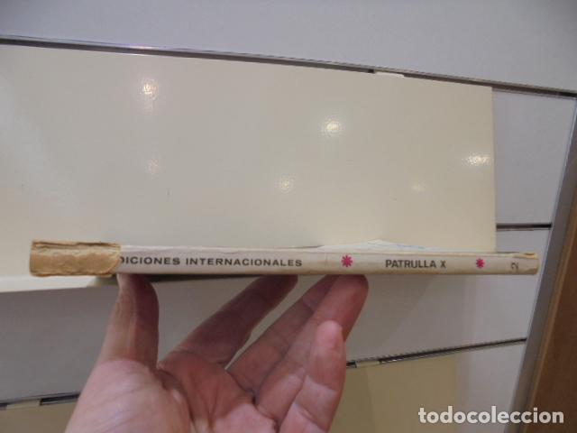 Cómics: PATRULLA X Nº 2 PERVERSOS MUTANTES - VERTICE TACO - Foto 3 - 236411850