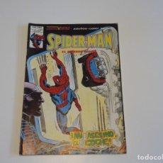 Cómics: SPIDERMAN VOL.3 - Nº 63-F ¡MI ASESINO EL COCHE!. Lote 236530930