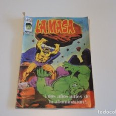 Cómics: COMIC LA MASA. 1976. VOL 3 Nº28. Lote 236568845
