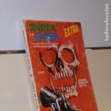 Cómics: ZARPA DE ACERO Nº 26 EL GOL DE LA MUERTE - VERTICE TACO. Lote 236569245