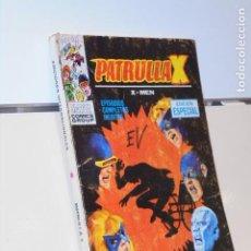Cómics: PATRULLA X Nº 19 LA MUERTE DEL PROFESOR X - VERTICE TACO. Lote 236570840