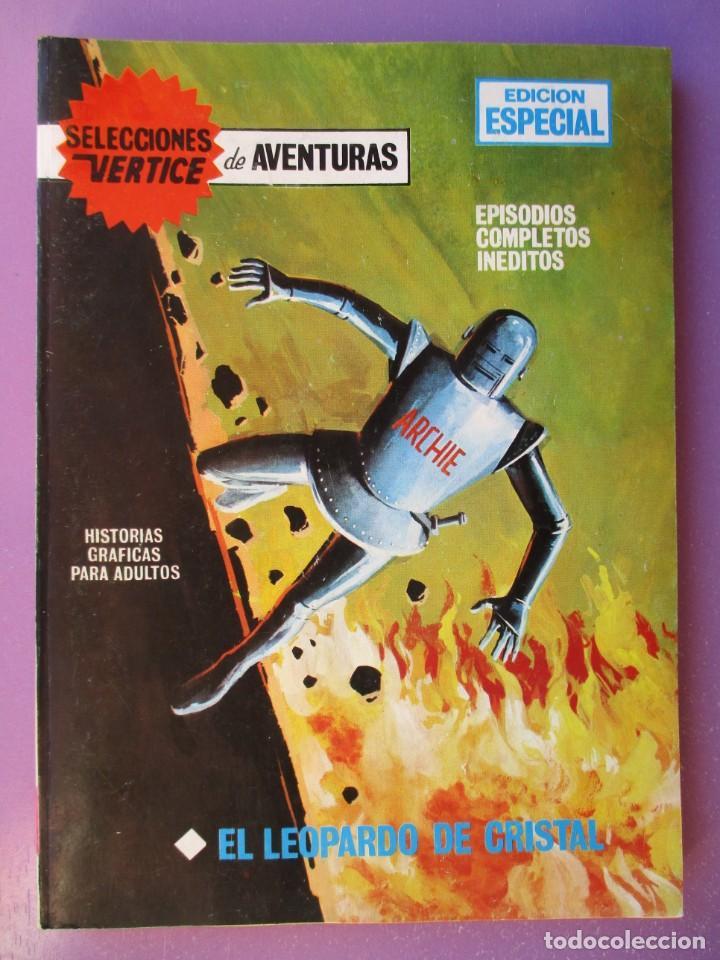 SELECCIONES VERTICE Nº 27 TACO ¡¡¡EXCELENTE ESTADO!!!! (Tebeos y Comics - Vértice - V.1)