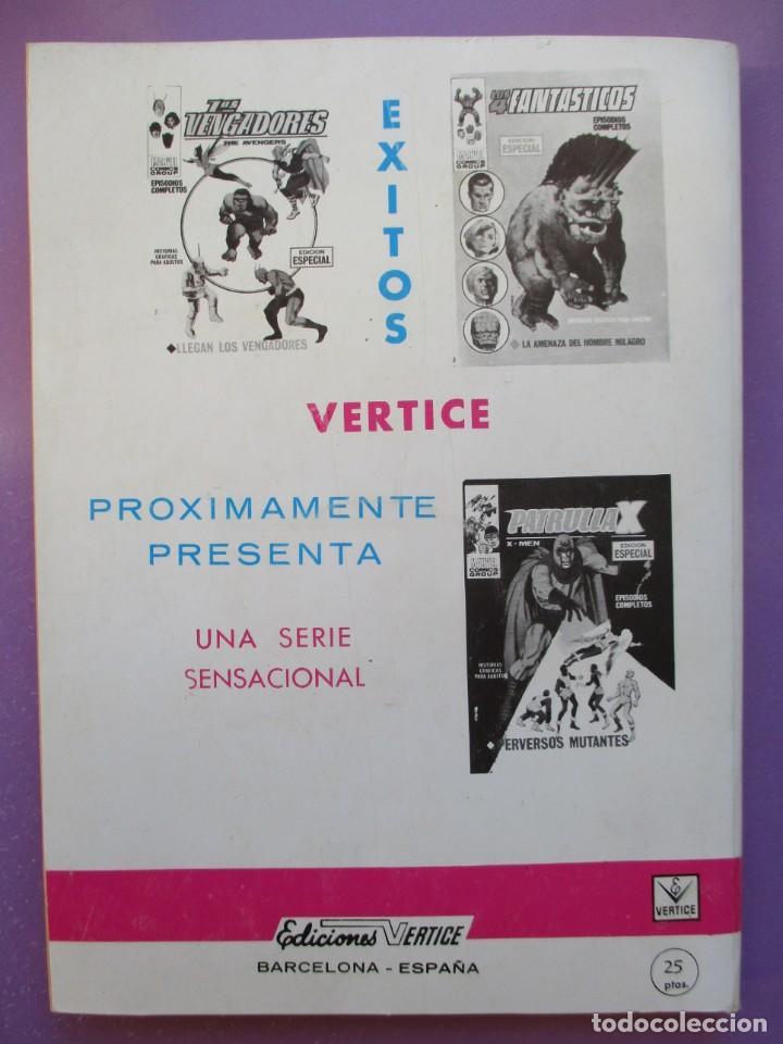 Cómics: SELECCIONES VERTICE Nº 27 TACO ¡¡¡EXCELENTE ESTADO!!!! - Foto 2 - 236642380