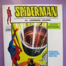 Comics: SPIDERMAN Nº 25 VERTICE TACO ¡¡¡MUY BUEN ESTADO!!!!. Lote 236654015
