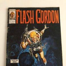 Cómics: REVISTA COMIC FLASH GORDON COMICS-ART NUM 20 ABRIL 1976. Lote 236708980