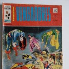 Cómics: VERTICE ~ LOS VENGADORES ~ VOL 1 Nº 30. Lote 237071965
