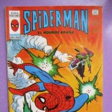 Cómics: SPIDERMAN 45 VERTICE ¡¡¡¡¡ MUY BUEN ESTADO!!!!. Lote 237183245